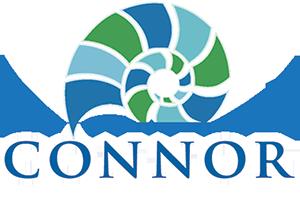 Connor Property Management Logo